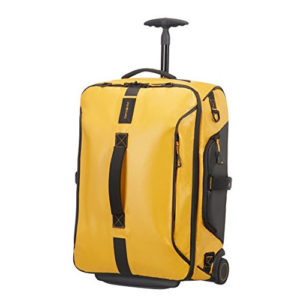 trolley samsonite paradiver light