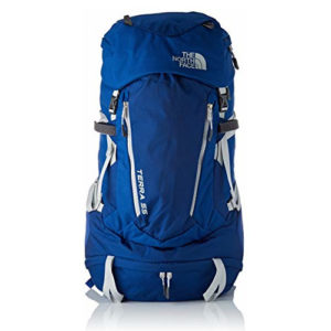 Zaino the north face terra 55 donna